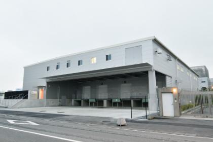 テクニカルセンター倉庫棟