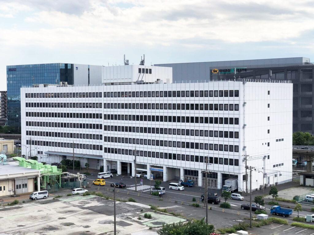 第二綜合ビル