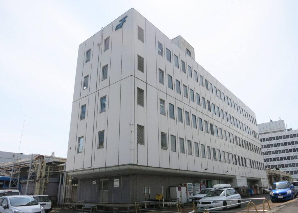 第四綜合ビル
